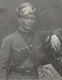 Филиппов Пётр Иванович