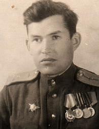 Брусянин Иван Сергеевич