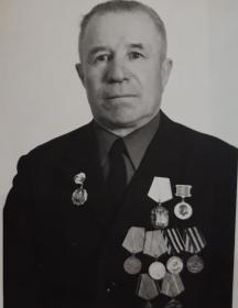Богачанов Дмитрий Лазаревич