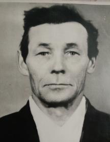 Лужкин Иван Александрович