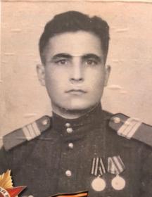 Хомященко Григорий Васильевич