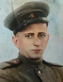 Каракозиди Савва Герасимович