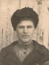 Винокуров Михаил Семенович