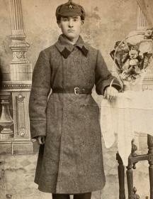 Гусев Фёдор Иванович