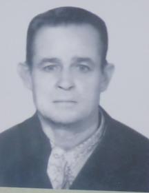 Николаев Иван Петрович