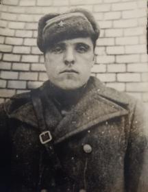 Бедрин Александр Григорьевич