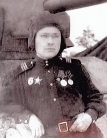 Каргаполов Александр Григорьевич