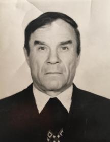 Степанов Василий Миронович
