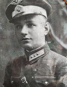Ханыкин Василий Яковлевич