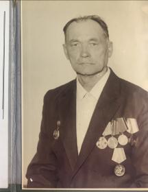 Егоров Николай Ефимович