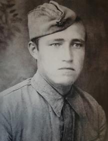 Ивашин Николай Никитович