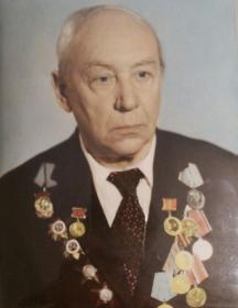 Юровский Леонид Алексеевич