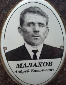 Малахов Андрей Васильевич