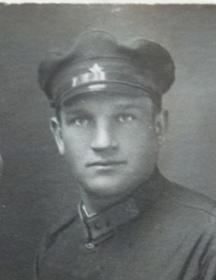 Дубовик Иван Алексеевич