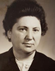 Хуторная Тамара Петровна