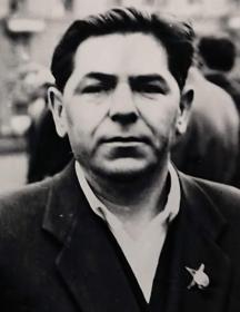 Ильченко Степан Иванович