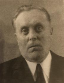 Огурцов Иван Иванович