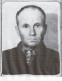 Гурьев Павел Алексеевич