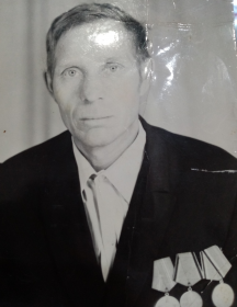 Шевченко Николай Григорьевич