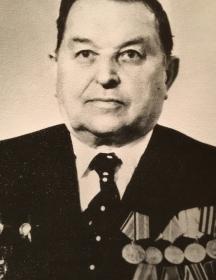 Смирнов Иван Георгиевич