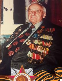 Ведмин Евгений Васильевич