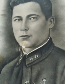 Буланов Иван Николаевич