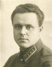 Догадкин Анатолий Иванович