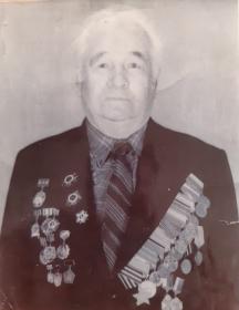 Чупров Модест Северьянович