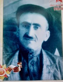 Устоян Арут Агасимович