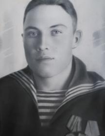 Егоров Василий Кузьмич