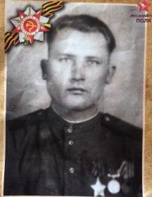 Голышев Степан Александрович