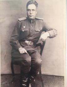 Никулин Серафим Андреевич