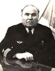 Гусев Валентин Фёдорович