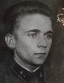 Бакланов Григорий Иванович
