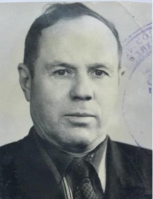 Байсин Иван Асентьевич