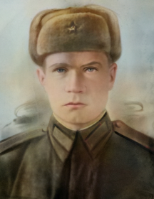 Порошин Василий Васильевич