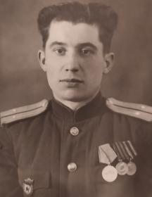 Шестилов Александр Семенович