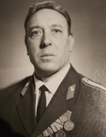 Чевелев Иван Григорьевич