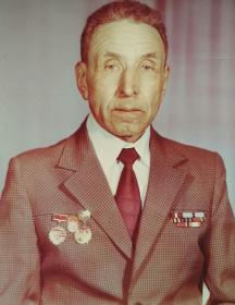 Иванов Андрей Тимофеевич