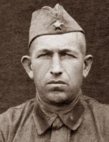 Елисов Николай Федорович