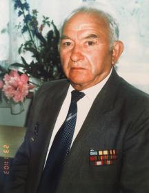 Ведищев Иван Павлович