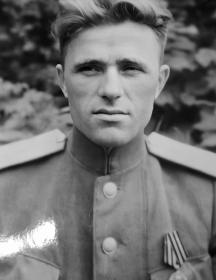 Чайко Сергей Лаврентьевич