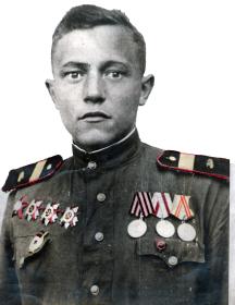 Курочкин Александр Александрович