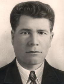 Шкабыдов Алексей Матвеевич