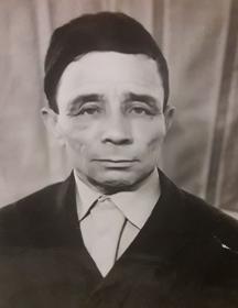 Цыцарев Николай Иванович