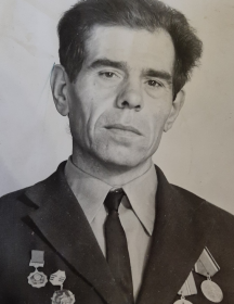 Макариков Иван Петрович