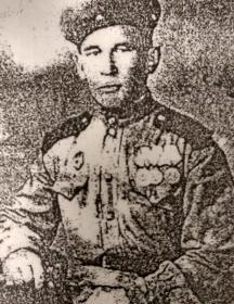 Рахматуллин Сафук Гумярович