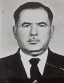 Джабаров Сергей Петросович
