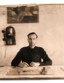 Решетников Михаил Григорьевич