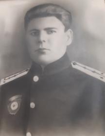 Сумин Иван Устинович